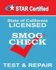 Palo Alto Shell is A Fully Certified STAR Test and Repair Station